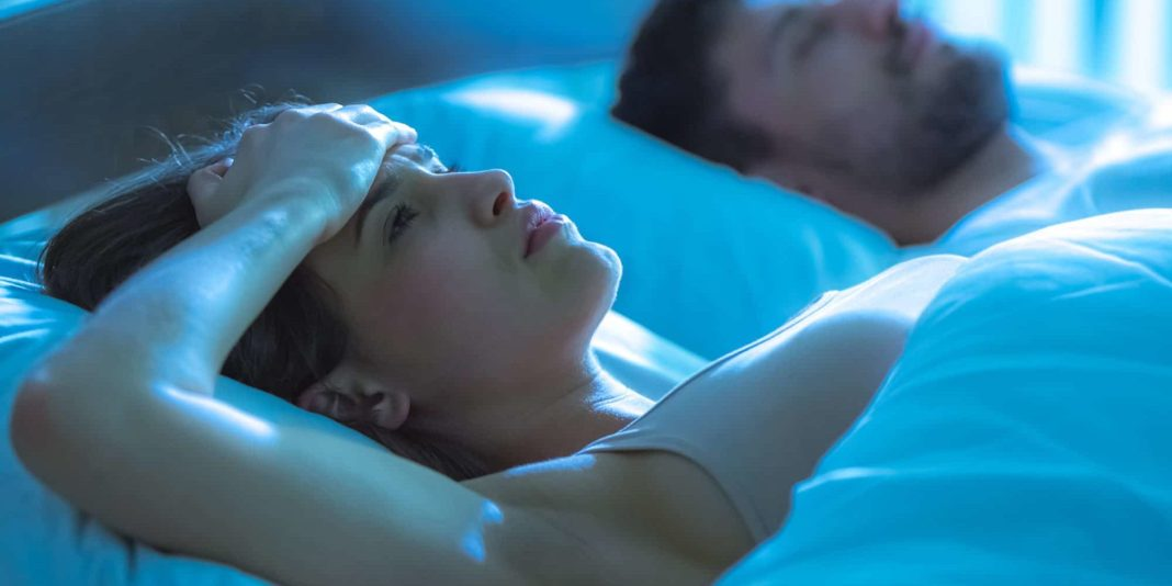 Why Your Pain Is Worse At Night