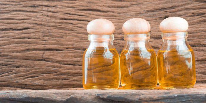 Aeroflow Healthcare CDB oil