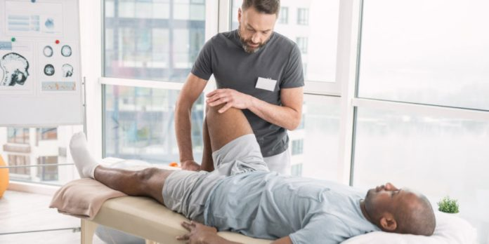 chronic pain and veterans