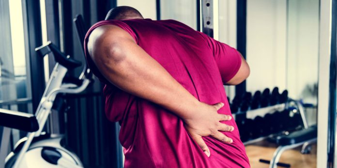 manage back and neck pain as an athlete