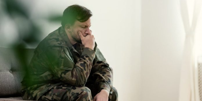 Veterans and Chronic Pain Facts
