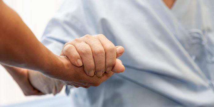 Rheumatoid Arthritis in your hands