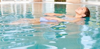 aqua yoga for chronic pain