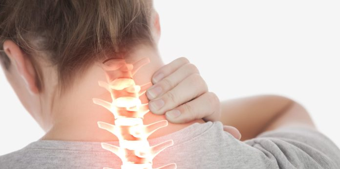 Chronic Neck Pain Relief