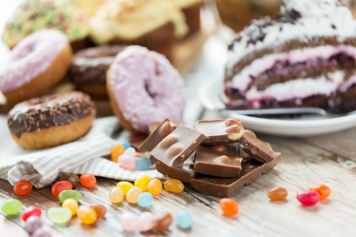 Worst Foods For Joint Pain - High Sugar Foods