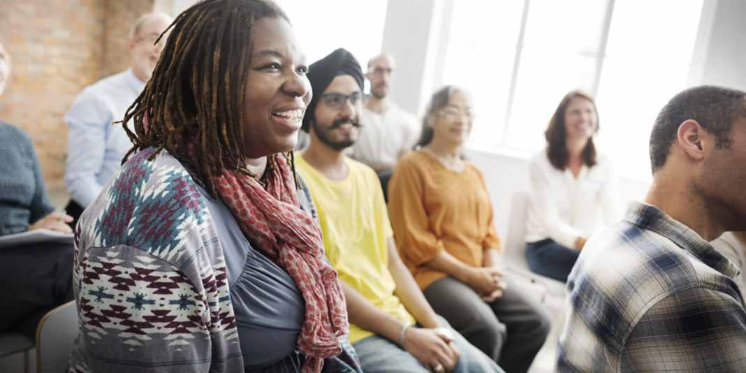 Chronic Pain Support Groups