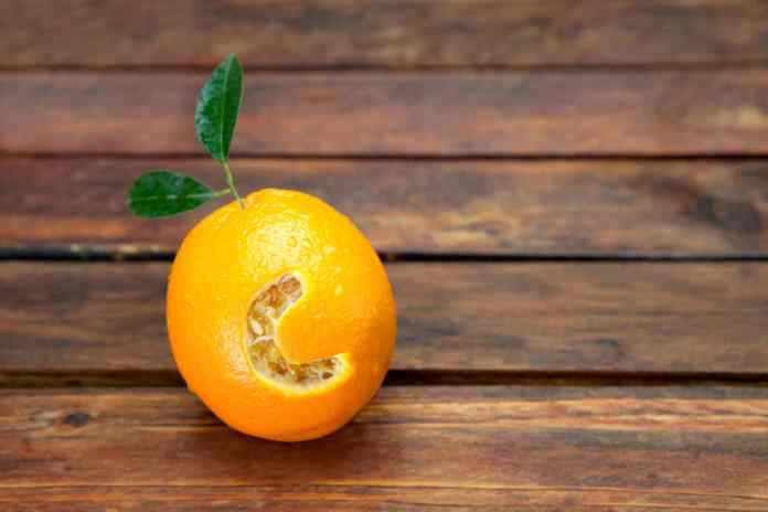 vitamin C and gout