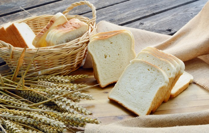 White Bread is bad for joint pain