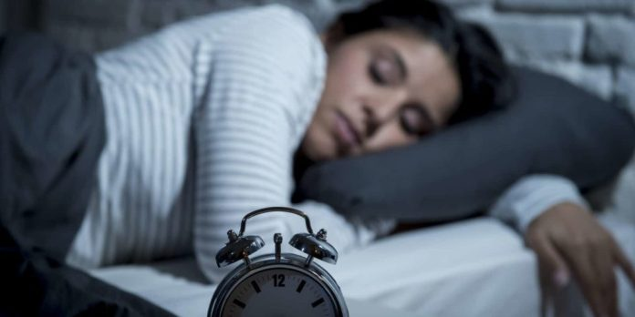 Improve your sleep routine for chronic pain therapy