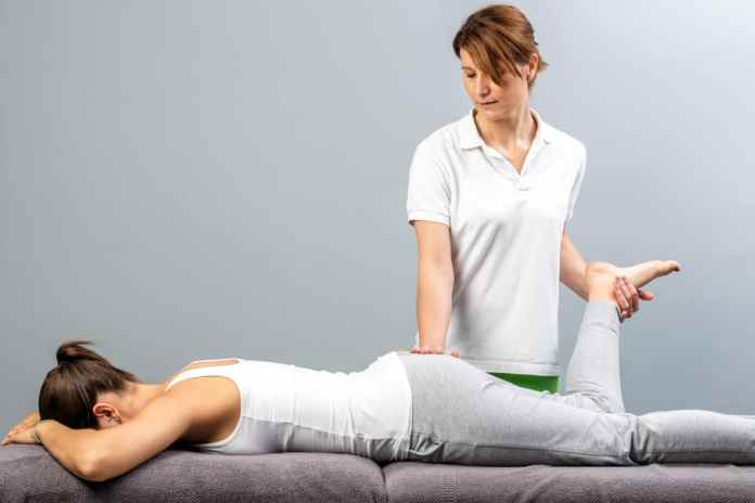 How to treat your sciatica symptoms