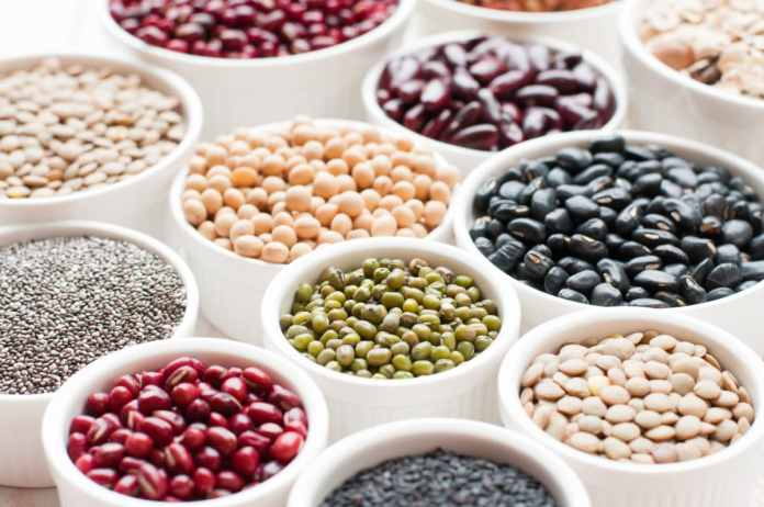 foods that fight rheumatoid arthritis variety of colorful beans