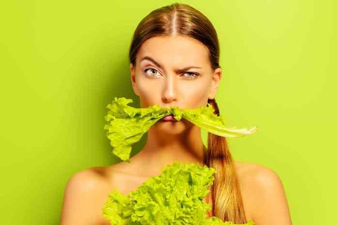 vegan diet reduce inflammation