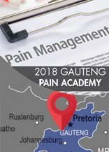 Gauteng Pain Academy - Gallagher Convention Centre - Saturday 24 February 3