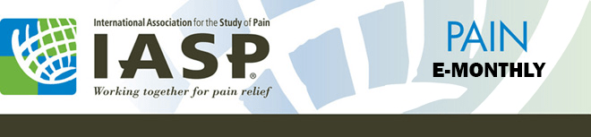 Global Year for Excellence in Pain Education Begins 3