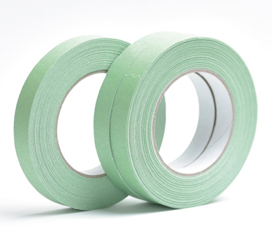 Paintape green water cinta de enmascarar al agua