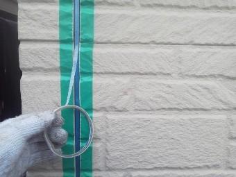 ガイナ 海老名市 屋根 コロニアル 塗装