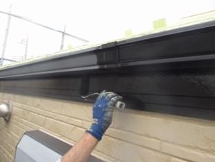 ガイナ 塗料 海老名市 屋根 塗装