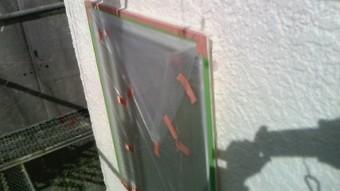 ガイナ 横浜市 金沢区 外壁ジョリパット 塗装