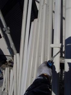ガイナ 保土ヶ谷区 スレート屋根 塗装