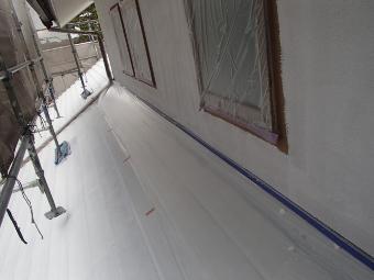 ガイナ 茅ヶ崎市 屋根 外壁