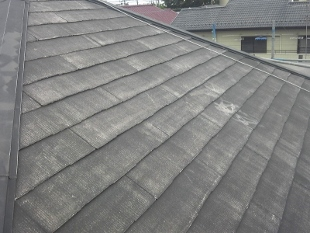 ガイナ 塗料 相模原市 屋根 塗装