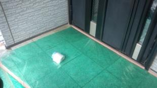 ガイナ 塗料 横浜市 外壁屋根 塗料