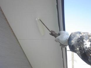 ガイナ 塗料 屋根 外壁 南区