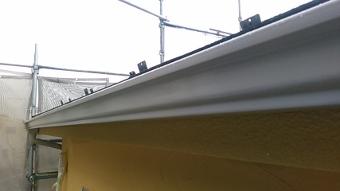 ガイナ 川崎市 多摩区 コロニアル 塗装