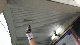 ガイナ 寒川町 屋根 外壁 塗装