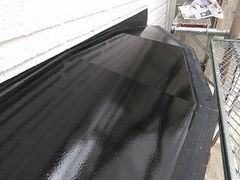 ガイナ 座間市 外壁 ALC 塗装