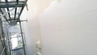 ジョリパット壁・ガイナ塗装 (5)