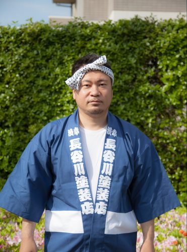 斉藤 宏樹(リアル極塗りくん)