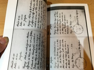 Sniper Ace - Examples from the Author's Diary