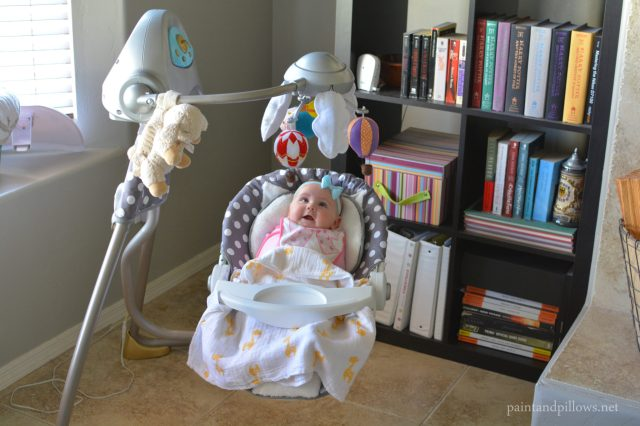 Baby Swing Makeover (7)