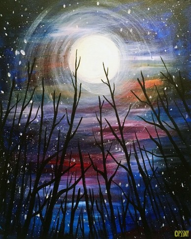 Moonlight Wonderland