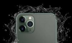 ايفون 11 برو لشركة ابل