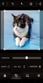 برنامج Pixelmator ، افضل برنامج تعديل الصور للايفون مدفوع 2018