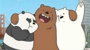 خلفيات الدببة الثلاثة رائعة للأطفال