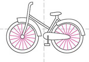 دراجة هوائية 2020