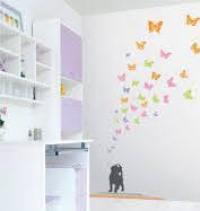 رسومات كرتونية للحوائط
