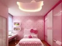 رسمات غرف أطفال بنات