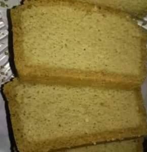 خبز لو كارب