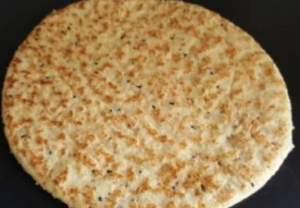 طريقة عمل خبز الكيتو