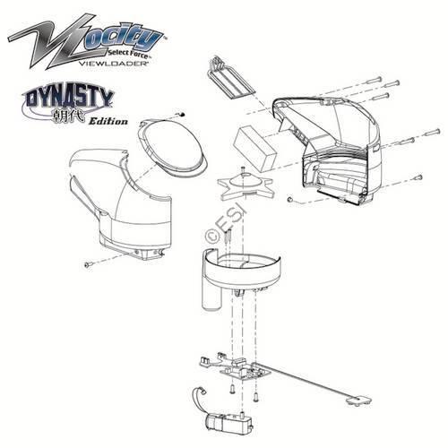 Viewloader Triton 2 Manual