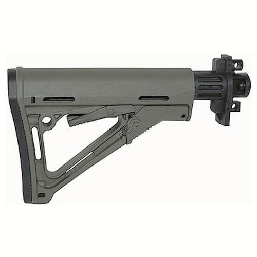 Trinity Paintball Fury Stock - Magpul
