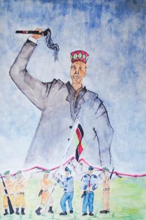 Kenyatta Day