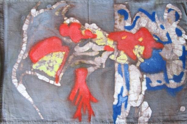 Batik Story