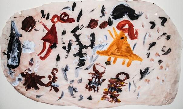 Aborigines - Stone