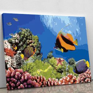 Great Barrier Reef – Exclusive Design