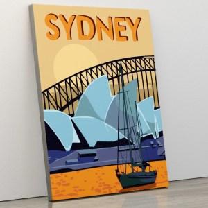Iconic Sydney – LIMITED